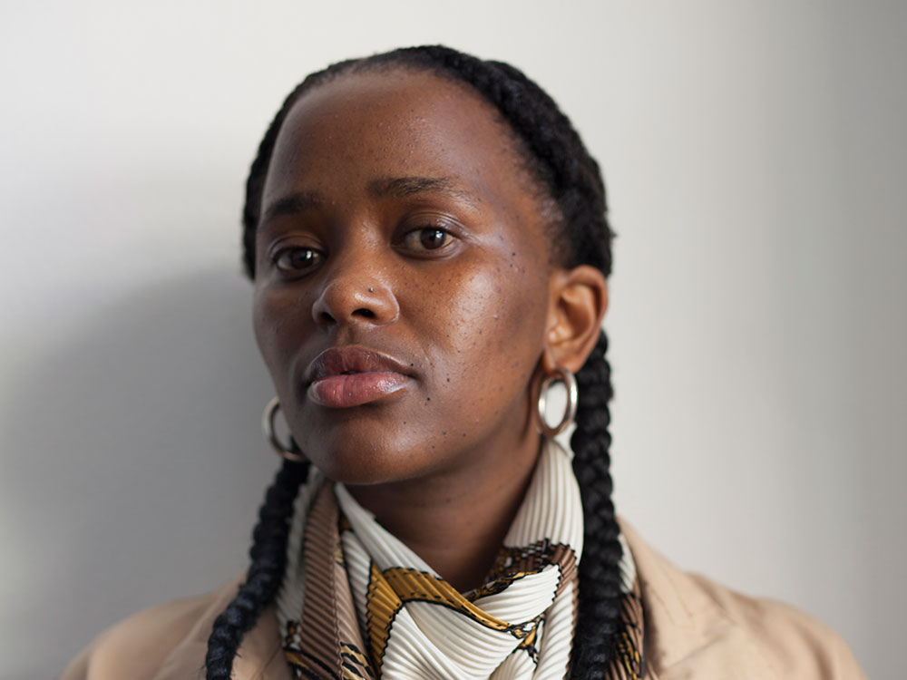 Artists at Cologne Fine Art & Design 2020: Mbali Dhlamini